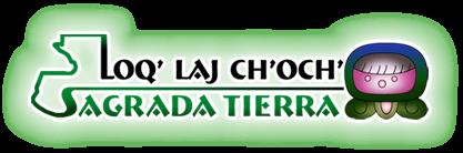 ONG Sagrada Tierra